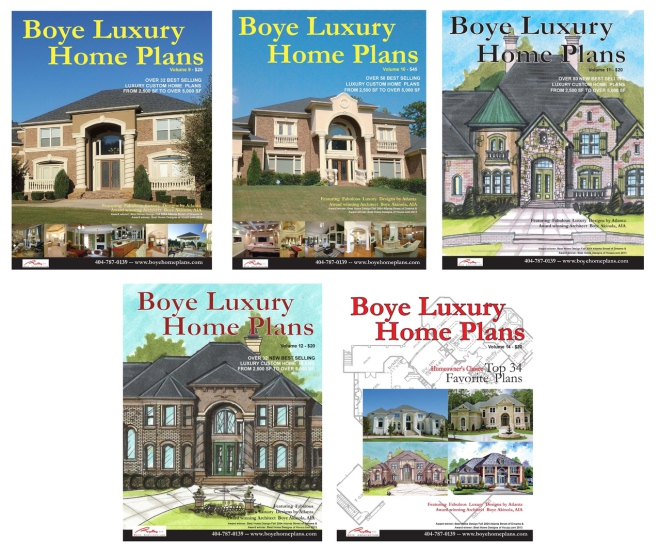 Luxury Custom Home Design: House Plans, Home Plans, Custom Home Architect, Online