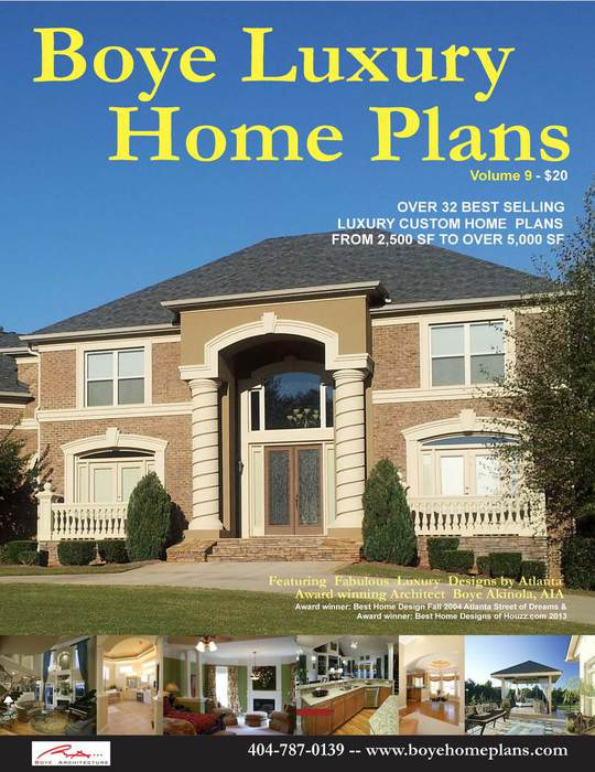 Best selling popular home plan books house design plans - Books on home design ...
